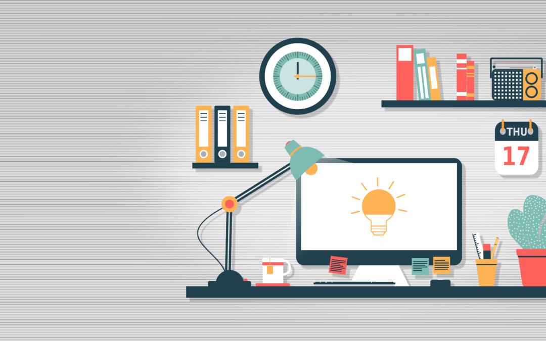 Weniger und 4x schneller lernen – study less study smart