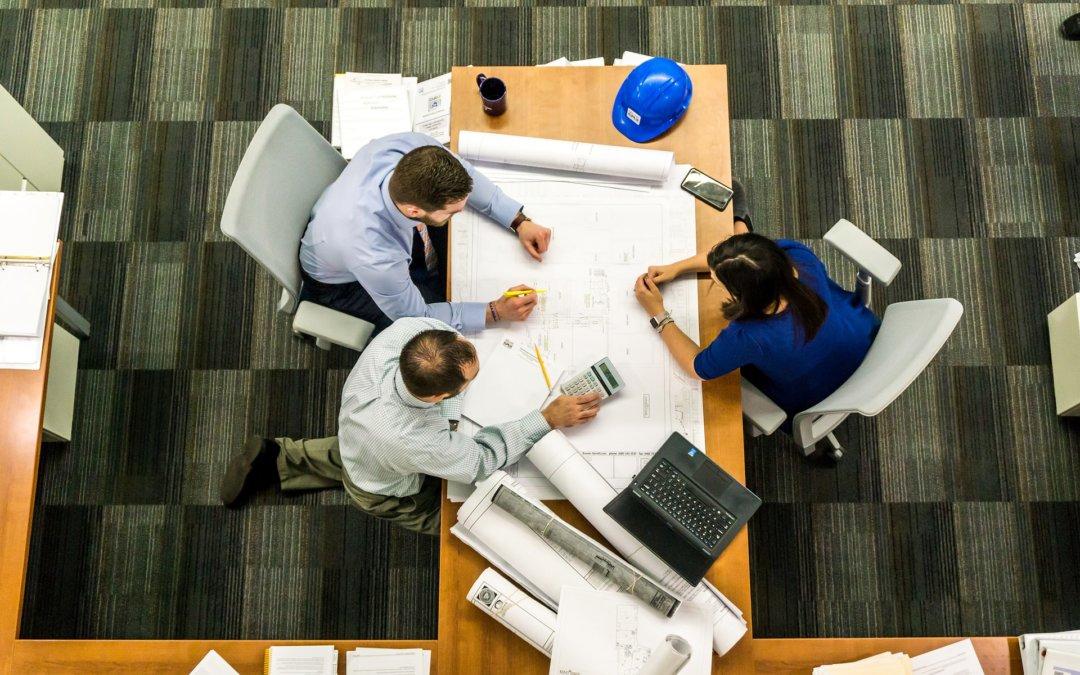 Fernstudium – so kann man besser, schneller und effizienter studieren und zusammenarbeiten