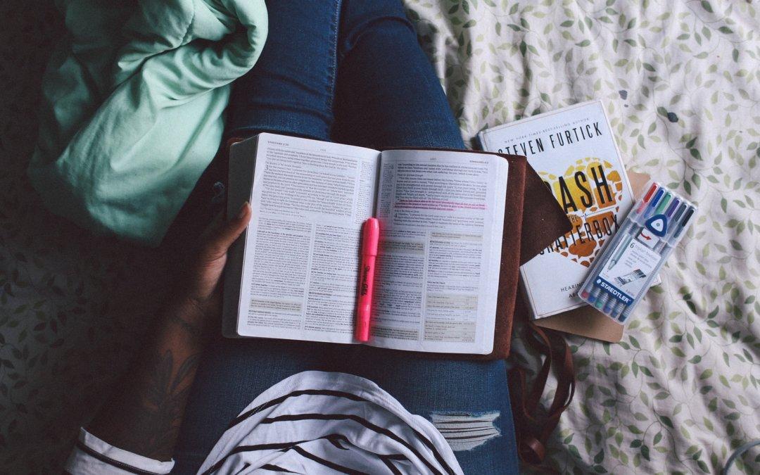 Lernroutine im Studium aufbauen – Hilfe im Studium bekommen