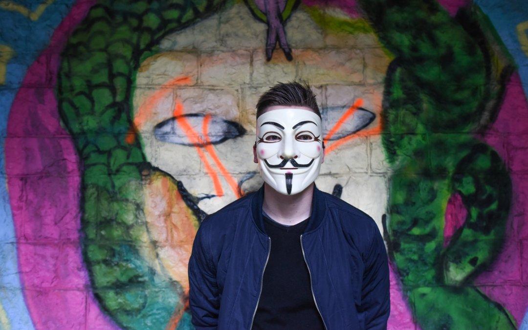 """Warum Anonymität an der Universität zum Problem werden kann, oder: nur """"körperlich"""" anwesend sein ist kontraproduktiv"""